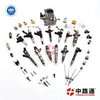 4 cylinder injection pump 22100-30161 high pressure pump catalogue