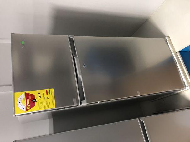 Midea 164ltr Double Door Refrigerator