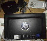 BRAND NEW.HP Monitor V197 46,99cm 18.5-inch