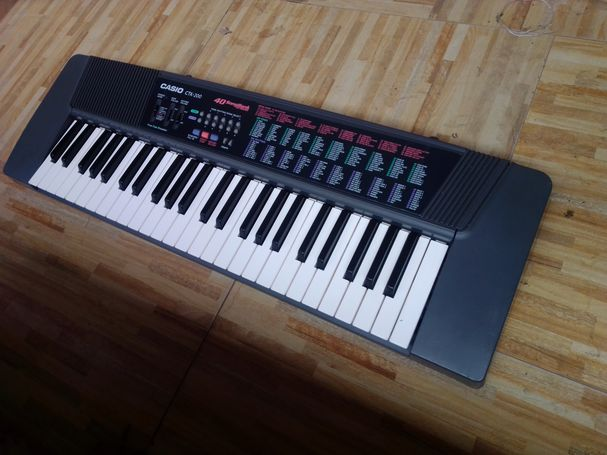 Casio ctk-200 electronic Keybord