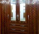 Wardrobe 4doors