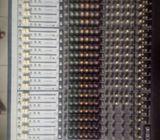 Unibex mixer