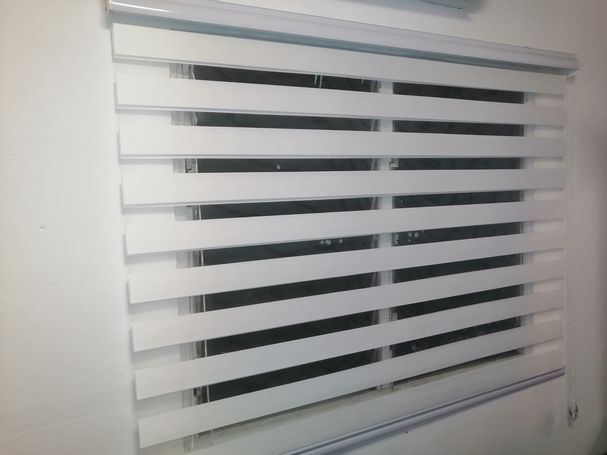 Handicraft Blinds