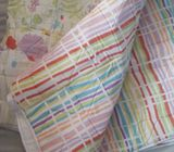 Handmade double bedspread