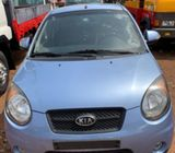 FOREIGN USED KIA MORNING