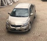 Good Toyota Corolla for sale