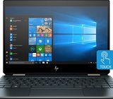 "13"" HP spectre X360 aw200dx 16/1Tb intel core i7"