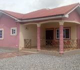 House for sale at Amasaman