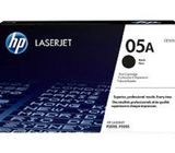 ORIGINAL HP 05A TONER CARTRIDGES