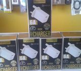 Hkgoodplus 7A fast charger
