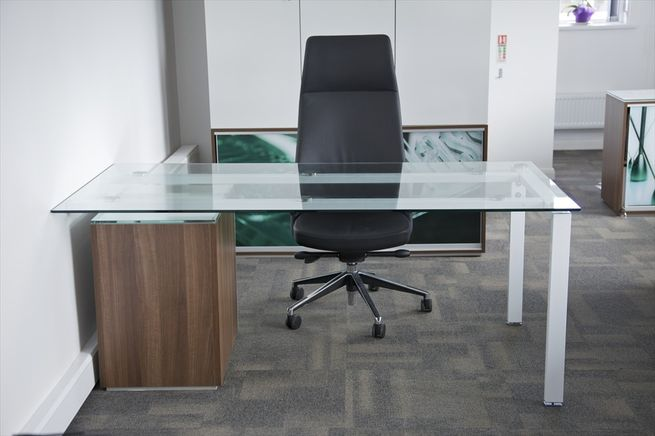 Office space for rent at East