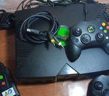 Original Xbox live