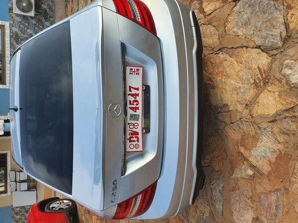 Benz c250 4 sale