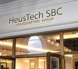 HeusTech Design And Prints