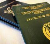 Biometric Birth Certificate & Passport
