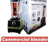 COMMERCIAL BLENDERS FOR SALE