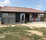 Newly Built 1bedroom apartments for rent at Tse Addo