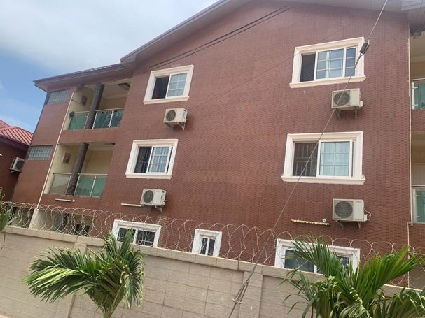 Newly Built 2bedroom apartments for rent at East airport