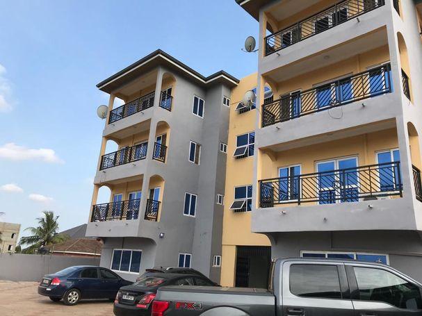 3bedroom apartment  for rent at New Legon