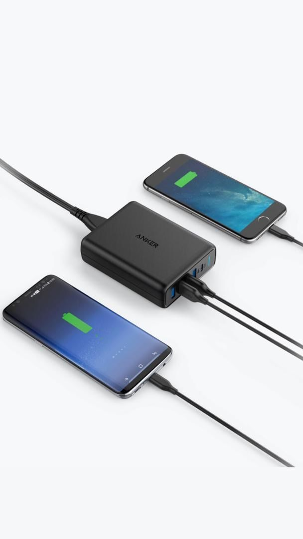 ANKER POWER PORT SPEED PD 5 AVAILABLE