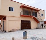 2bedro­om apart­ment for rent at Teshie