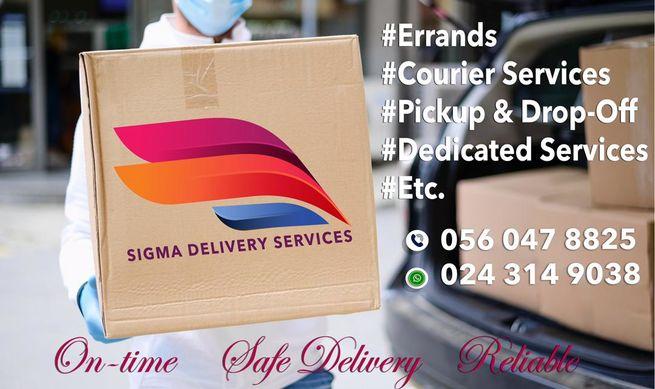 SIGMA DELIVERY SERVICE