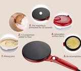 pancake frying pan