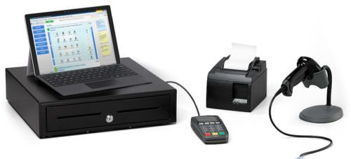 POS SOFTWARE FOR SHOPS