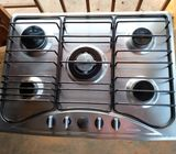 Original home use baumatic stainless steel table top gas cooker