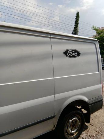 2020 registered Ford Transit 115 T300 Van