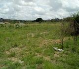 Affordable registered lands for sale at kasoa