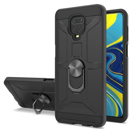 Shock Proof case Redmi note 9 pro/9s
