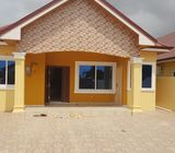 3bed with a boys quarter attached at spintex texpo  for sale