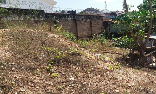 Dome Land for Sale