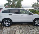 NEAT HONDA CRV-EX