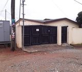 Exclusive 6bedroom house for rent