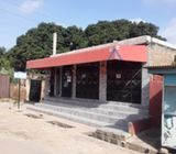 Store/Shop For Rent At Santa Maria