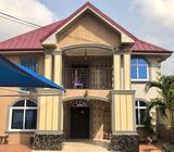 4 bedroom house (all en-suite) for sale at Tsado near Airport Valle