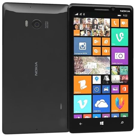 Nokia Lumia 930.Fresh 28 Gig Gorrila Glass
