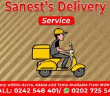SANEST DELIVERY