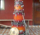 Drums Set ( GLs)