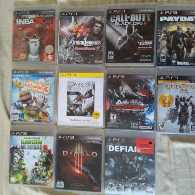 Ps3 jailbreak & game downloads