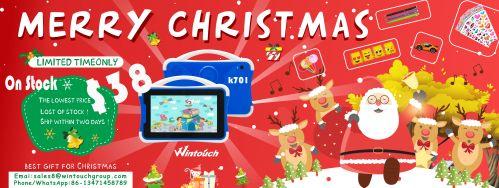 Kids 2-in-1 Phone Tablet