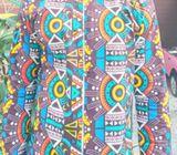 Beautiful African Wear