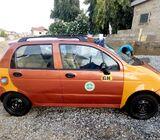 Daewoo Matiz for sale