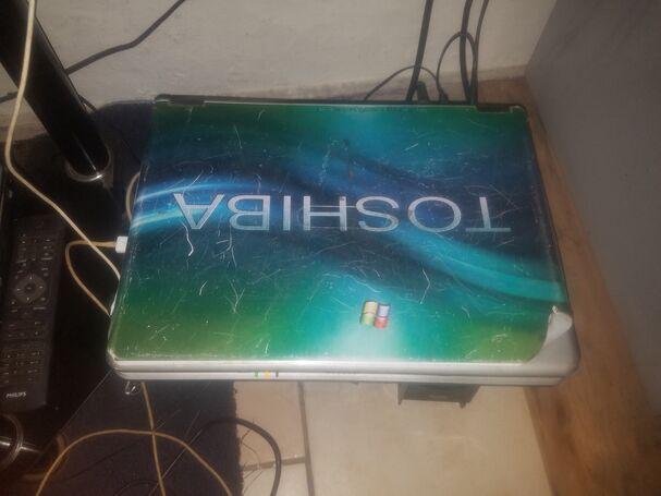 Parkard bell laptop
