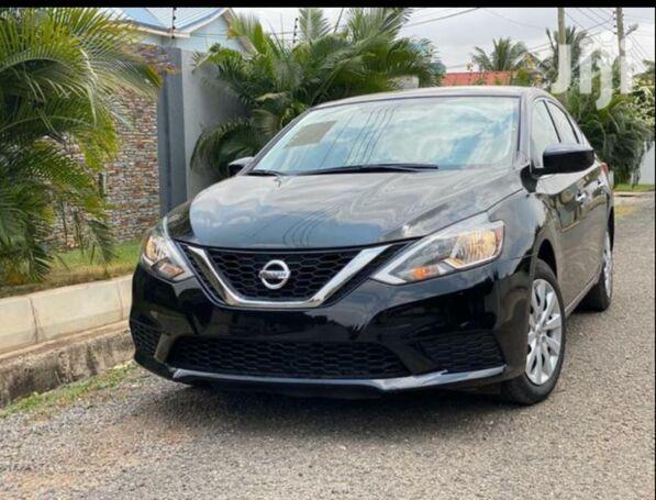 Nissan Sentra 2017 model for sale