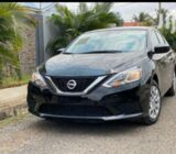 Nissan Sentra 2017 model for sale
