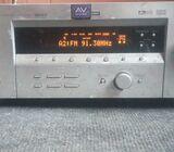 Yamaha AV receiver/ Tuner amplifier