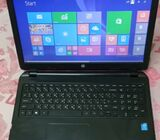 Fairly Used Hp Laptop For Sale